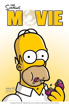 Simpsonovi - film