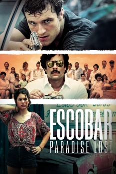 escobar stream german